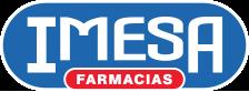 Imesa Farmacias Logo